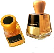 عطر هاينيس للنساء - عطر ماء بارد - هدية للنساء - او دي بارفان، 100 مل