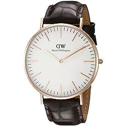Daniel Wellington Men's Quartz Watch