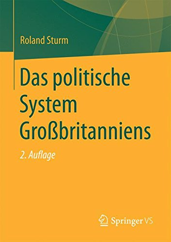 Das politische System GroBbritanniens