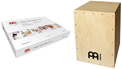Meinl MYO-CAJ Cajon Construction