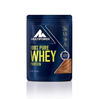 Multipower 100 Pure Whey