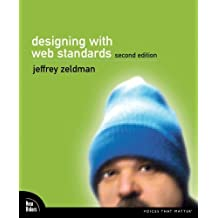 Designing with Web Standards (Voices That Matter) by Jeffrey Zeldman (2006-07-06)