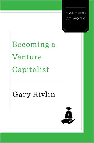 Becoming a Venture Capitalist (Masters at Work) (English Edition)