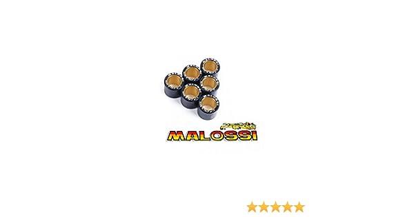 /11,5/g Gioco di ciottoli MALOSSI HT 20/x 14,6/mm/