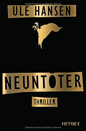 Buchseite und Rezensionen zu 'Neuntöter: Thriller' von Ule Hansen