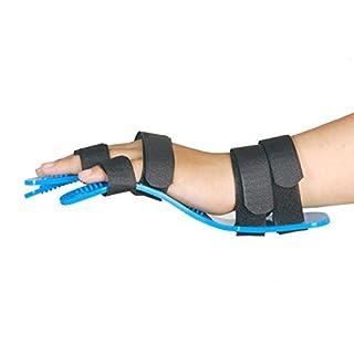 Airgoesin 1 Fingerboard Finger Separator Splint Hand Wrist Training Orthosis Device Brace Support by Airgoesin