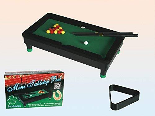 BIG Mini Tischplatte Pool