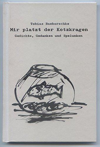 ragen: Gedichte, Gedanken und Spelunken ()