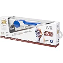 Star Wars Clone Trooper Blaster (Wii) [Importación inglesa]