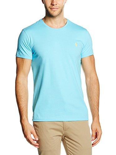 Preisvergleich Produktbild Polo Ralph Lauren T-Shirt Herbst / Winter 16 Custom fit türkis M