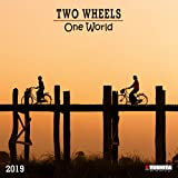 TWO wheels - ONE world 2020: Kalender 2020