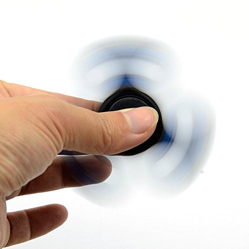 Fidget Spinner Switchali Hand Spinner Fidget Juguete Anti Ansiedad para Niños y Jóvenes Adultos Juguete Educación Juguetes de Aprendizaje - Juego Sensorial Hand Spinner -- barato -