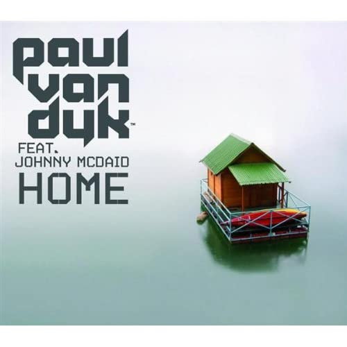 Home (Radio Version) [feat. Johnny McDaid]