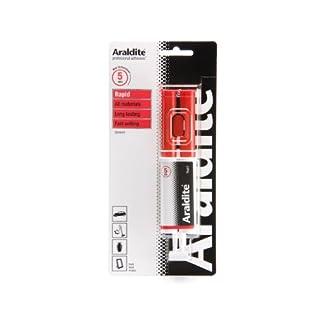 Araldite Rapid Syringe 24ml Syringe (506362)