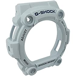 Casio G-Shock Bezel Hellgrau Gehäuseteil Lünette für G-7900A