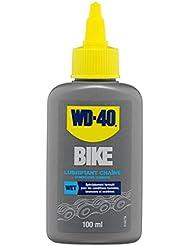WD4033687lubricante cadena 100ml, V930304, negro