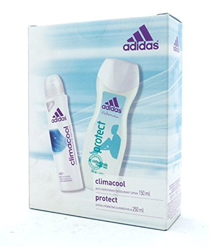 adidas-christmas-gift-set-for-women-climacool-antiperspirant-150ml-extra-hydrating-shower-milk-250ml