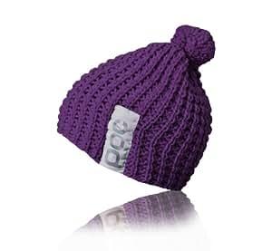 Bonnet POC Bright Color Beanie - Purple