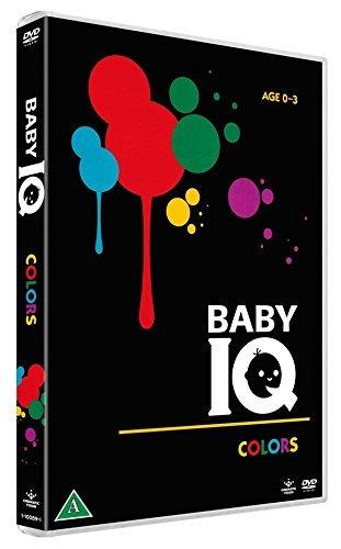 Preisvergleich Produktbild Baby IQ - Colors