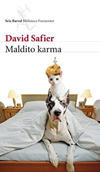 Maldito Karma de [Safier, David]