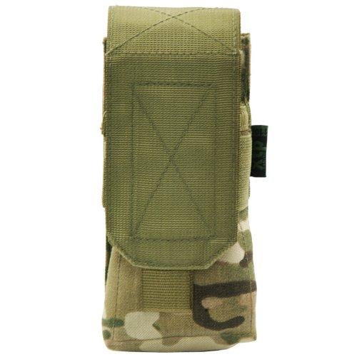 Pro-Force singolo M4 / M16 Rivista Borsa MOLLE MultiCam