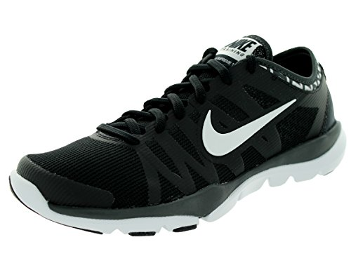 Nike S Flex Trainershoes suprême Black/White/Anthracite