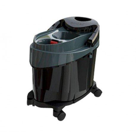 Embell Sistema de fregado 7L. El Sistema dos depósitos separados. Uno para el agua limpia y otro para el agua sucia. Su uso es muy práctico y sencillo. …