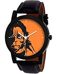 HD Crations 2018 Collatuons New Hanuman Watch For Men&boy