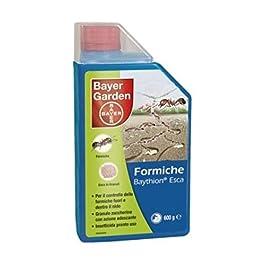 Bayer 435833 Baythion Esca Formiche, 600 gr