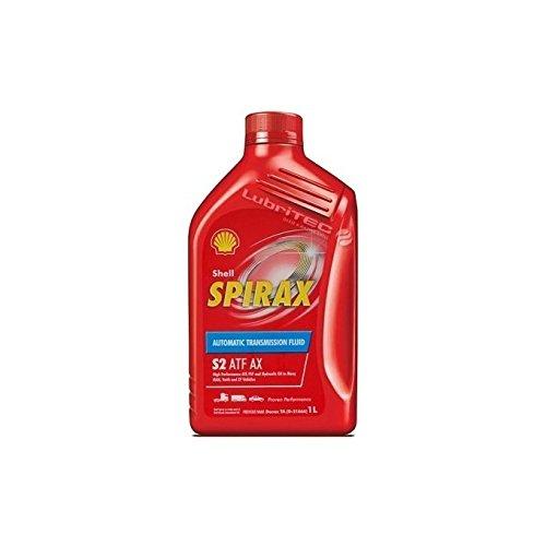 Huile de Boîte Shell Spirax S2 ATF AX – Bidon de 1 L pas cher