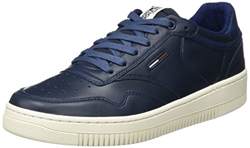 Tommy Jeans P2385layer 2a, Sneakers Basses Homme