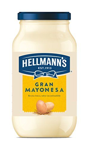 Hellmaann's Salsa Mayonesa - 825 ml