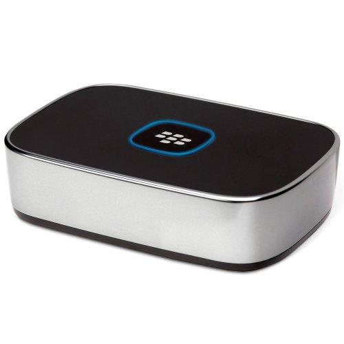 BlackBerry Presenter - Modulo di presentazione video