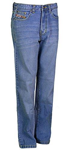 Boston - Jeans - Homme bleu clair
