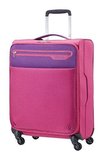 american-tourister-lightway-superlight-luggage-cases-cabin-55cm-spinner-case-pink-purple