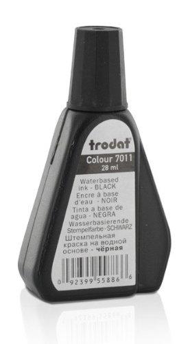 Trodat - TR7800 - INCHIOSTRO PER TIMBRI 7011