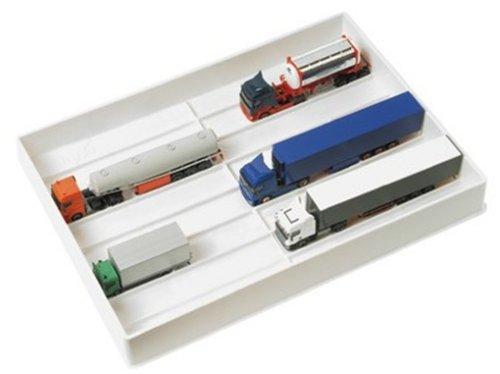 Herpa 029384 - Sammelbox für LKW und Zugmaschinen