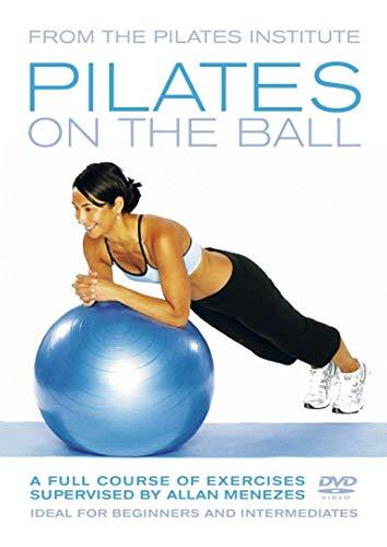 Pilates - On The Ball [DVD] [Reino Unido]