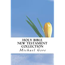 Holly Bible (New Testament Collection) (English Edition)