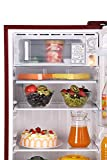 LG 215 L 5 Star ( 2019 ) Inverter Direct Cool Single Door Refrigerator (GL-D221ARGY, Ruby Glow)