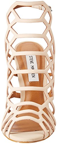 Steve Madden Slithur Dress Sandal Blush