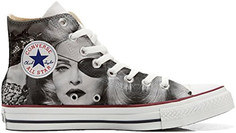 Converse All Star Customized - Zapatos Personalizados (Producto Artesano) Film Cult  -