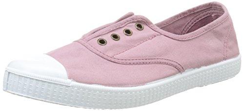 Victoria  - Pantofole per donna,  colore turchese(rosa), taglia 40