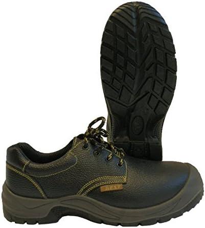 Seba 622 FCE Zapato baja, Negro S3, talla 37