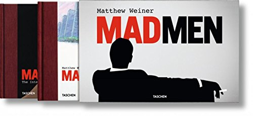 Matthew Weiner. Mad Men (Xl) - Partnerlink