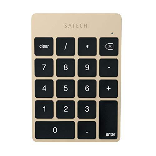 Nummernblock,Tastatur   Bluetooth,Wireless | 0879961006389