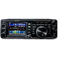 FT-991A YAESU HF/VHF/UHF ALL MODE 100W