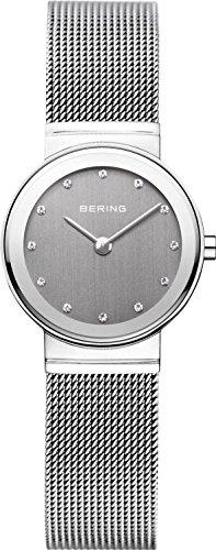 Bering Damen-Armbanduhr 10126-309 (Danish Design Uhrenarmband)