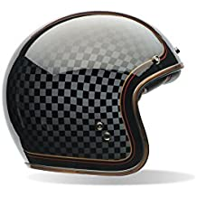 Bell Helmets Street 2015 Custom 500 SE RSD Check It Casco Adulto, Multicolor, talla XXL