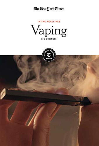 Vaping: Big Business PDF Books